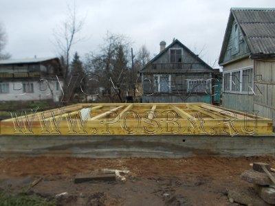 Дома из бруса недорого в Рязани