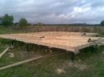 Расценки на строительства дома из бруса