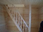 Смоленск построить дом эконом класса из бруса