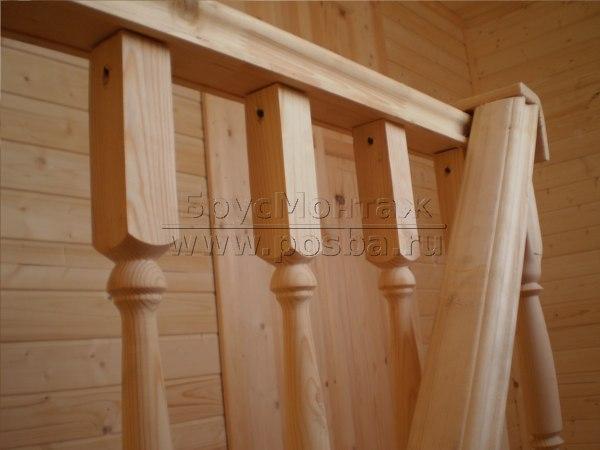 Цены на строительство деревянных домов из бруса под ключ