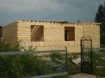 Постройка дома из бруса в Вологодской области