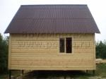Строительство дачных домов из Пестово