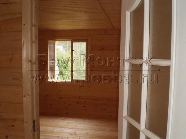 Строим недорогие дачные дома во Владимирской области