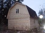 Строительство дачных и садовых домов