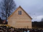 Строительство дешевых дачных домов