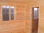 Строительство бань и дачных домов