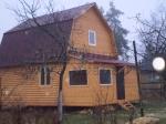 Строительство дачных домов Москва