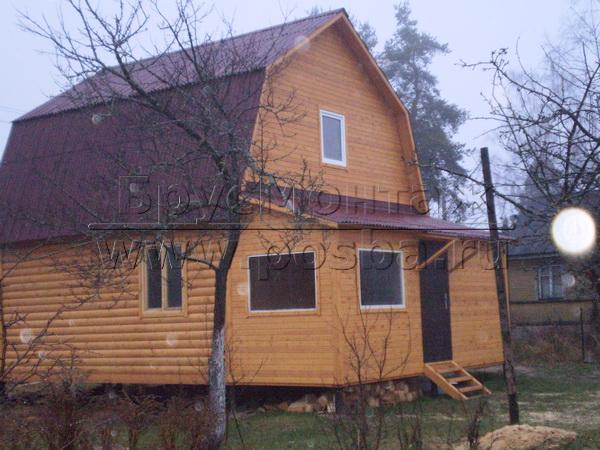 Загородный Дом - zagorod-domcom