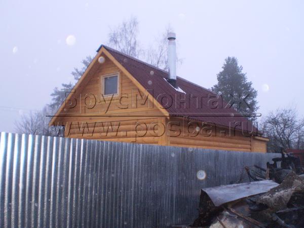 Дачные домики: 45 впечатляющих фото